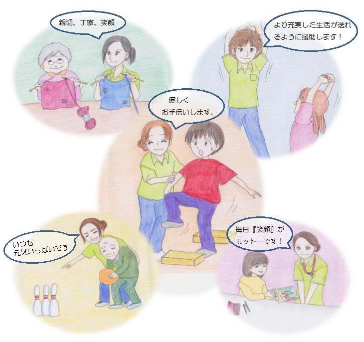 精神科作業療法